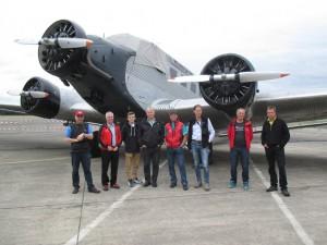 ju52 hangar20