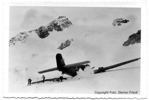 ju 52 original foto 02 steiner friedl copyright